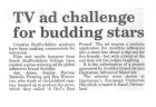 express--star-wolverhampton---tv-ad-challenge-for-budding-stars
